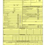 1041 Data Sheets