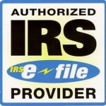 Services for tax preparers e-file