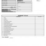 Printing 1096 Form